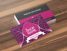 ***250 business cards x 49.80€***. CUSTOMIZABLE **Free shipping** For shop to craftsmen and independent artists.