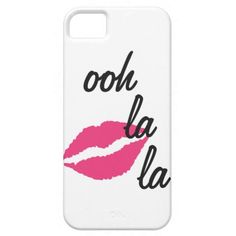 Kiss!!! iPhone 5 Case-Mate Barely There