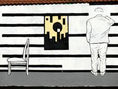 Mural from Lublin #mural #streetart #urbanart #lublin #poland #polska #visitpoland #polandtravel #seeuinpoland