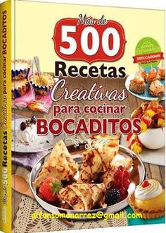 LIBROS DVDS CD-ROMS ENCICLOPEDIAS EDUCACIÓN PREESCOLAR PRIMARIA SECUNDARIA PREPARATORIA PROFESIONAL: FINGER FOOD