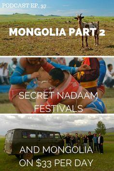037 Mongolia Part 2