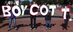 Ask Your Members of Congress to Attend Pro-BDS Briefing
