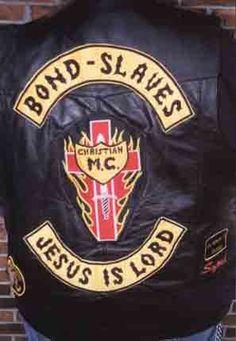 BOND SLAVES
