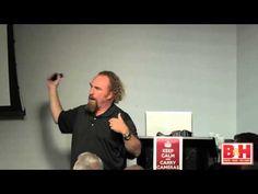 Syl talks Canon Speedlites w/ emphasis on 600EX