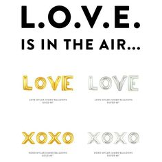 Love is in the air with our NEW jumbo balloons! http://www.koyalwholesale.com/c1422/big-balloons.html