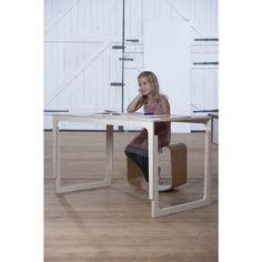 Kinderschreibtisch höhenverstellbar Holz
