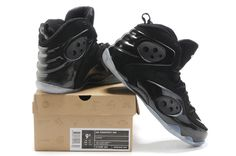 buy online 79508 7ecea Nike Zoom Rookie LWP Black Anthracite