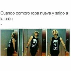 Hago esto porque estoy aburrida y estos memes me dan mucha risa jaja … #detodo # De Todo # amreading # books # wattpad Funny Facts, A Funny, Memes 5sos, Funny Images, Funny Pictures, Mexican Memes, Expectation Vs Reality, Humor Mexicano, Spanish Memes