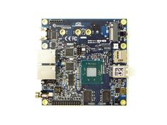 The MinnowMax Turbot Dual-E board is due out later this year.