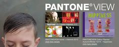 Pantone is a great website for everything color and can give you an edge when picking new colors for your clients