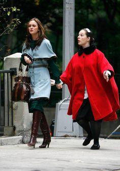Gossip Girl episode 2.11 - The Magnificent Archibalds