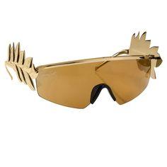 jeremy scott caesar sunglasses. GOTTA HAVE EM!