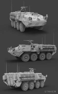 Vehicles 2014 – 2015 Its almost time to take stock, its been a good time. Here are a selection of some of my favourites from the time past couple of years Futuristic Motorcycle, Futuristic Cars, Army Vehicles, Armored Vehicles, Armored Car, Military Gear, Military Weapons, Zombie Vehicle, Armored Fighting Vehicle
