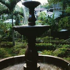 Hermosa zona verde con su parque interno es una invitación al descanso y al relax.