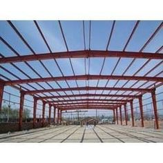 Pre fabricated Structures offered come in light weight construction stop as well as are able of conduct high load strength which makes these suitable for provisional.  For more information: - http://www.rbsworld.co.in/