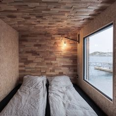Unique Workspace in Norway by TYIN Tegnestue and Rintala Eggertsson