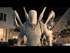 "CGI VFX Breakdown HD: ""Ant-Man VFX Breakdown"" by Cinesite - YouTube"
