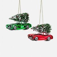 Covertte Ornament | Corvette Christmas | Pinterest | Corvette, Car ...