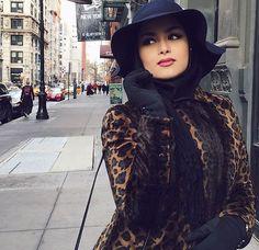 Hijab Fashion | AmirahCouture