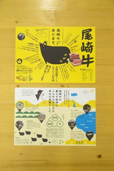 Design Iwanaga Genzo Hauptgeschäft & Agemon Iwanaga Get Rid Of Moss And Algae For Good It's green; Web Design, Japan Design, Print Design, Brochure Design, Branding Design, Dm Poster, Leaflet Design, E 38, Typography Layout