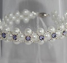 Bozley Crafts hand made contemporary jewellery | BRACELETS