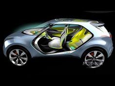 Hyundai design process