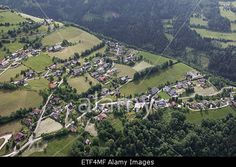 Flightseeing Tour Carinthia Kaning Bird S Eye View Stock Image - Image of perspective, flightseeing: 55341905 Carinthia, Birds Eye View, Buy Tickets, View Photos, Land Scape, My Images, City Photo, Dolores Park, Stock Photos