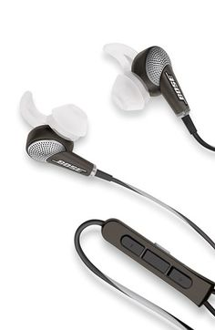Bose® 'QuietComfort® 20i Acoustic Noise Cancelling®' Headphones available at #Nordstrom