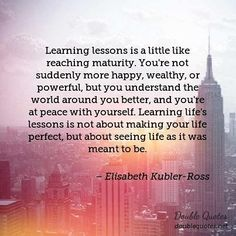 There is a lesson in everything and it will only keep repeating itself until you learn from it.  #limitbreaklifestyle #lifelessons #inspiredlove #love #freedom #happiness #findyourjourney #igniteyoursoul #breakyourlimits #followyourheart #liveyourtruth #liveyourdreams