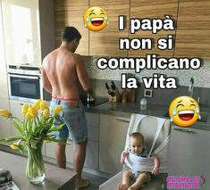 Cuore di Mamma | Le Migliori pagine FB Funny Animal Pictures, Funny Animals, Wallpaper Iphone Neon, Dad N Me, Funny Kid Memes, Serious Quotes, Funny Times, Spanish Memes, Thing 1