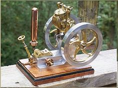 Schmidt Water Pressure Engine