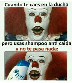Oie sy :v Funny Spanish Memes, Spanish Humor, Best Memes, Dankest Memes, Funny Images, Funny Photos, Amazing Drawings, Wtf Funny, Funny Shit