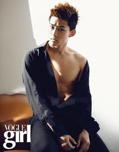 #Taecyeon #2pm