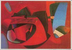 John Ferren - Composition 1937