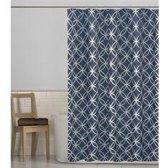 Maytex Emma Shower Curtain & Reviews | Wayfair