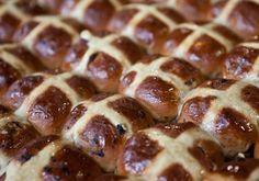 The Broadsheet Guide to Hot Cross Buns