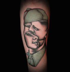 I tatuaggi di Pietro Sedda - Il Post