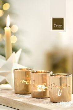 Porta candele incise #brucostyle #italianstyle #candela