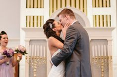 Genevieve and Andrew's Wedding » Two Birds Photography