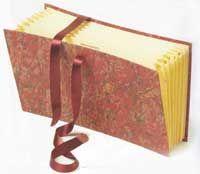 Hobby Fabbri - Progetti -Cartonaggio e carta