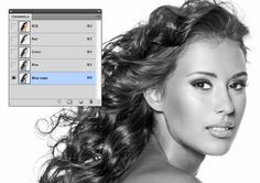 One of the most important Photoshop skills you need as a Designer is the ability to clip out images of various detail using masks or selections. Whether you're creating designs for print, web or just fancy artwork it's inevitable that you will be faced with the task of removing a subject from its background in …