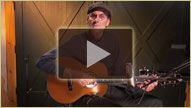 """James Taylor has been posting free guitar lesson videos on his website- SO COOL!  This one is for """"Country Road"""""""