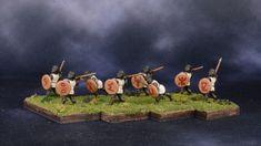 Numidian Light Infantry
