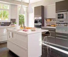 Renueva tu cocina según tu presupuesto · ElMueble.com · Cocinas y baños