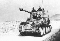 Sd.Kfz. 139 Marder III |