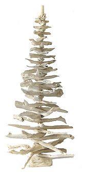 5ft bleached driftwood tree 110.00 by karen miller @Devon Gregory Gregory Gregory driftwood designs via not high st
