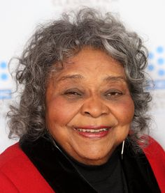 In this 2010 file photo, actress Juanita Moore attends the TCM Classic Film Festival screening of a 'A Star Is Born' at Grauman's Chinese Theater. She died on Jan. 1, 2014.