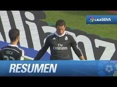 Resumen de Granada CF (0-4) Real Madrid - HD