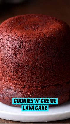 Mug Recipes, Fun Baking Recipes, Sweet Recipes, Cookie Recipes, Healthy Recipes, Easy Desserts, Delicious Desserts, Yummy Food, Lava Cakes