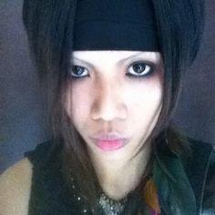 RT @N_Noel69: Let's hunting!!!♪(´ε` ) #vamps #japan #harajuku #hyde #summer #rock #beastonthebeach #black #fashion http://flip.it/PrrZg
